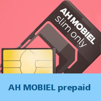 AH Mobiel SIM only Bavel